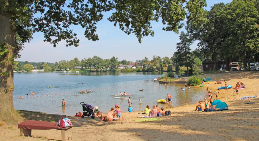 Seepark-Ternsche